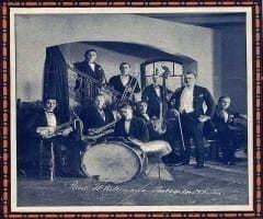 Partitura para Banda sinfónica