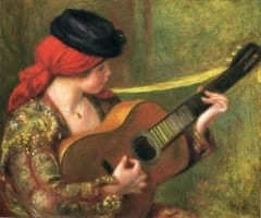 Guitar Sheets Music | artandscores