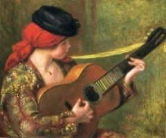 Guitarra partituras | artandscores