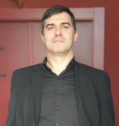 Jose Manuel Jiménez Sánchez - compositor