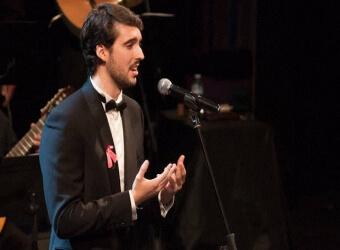 Artandscores | Juan de Dios Mateos ingresa en la Opera de Paris