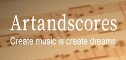 Artandscores | Original Sheets Music