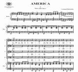 America – Bernstein